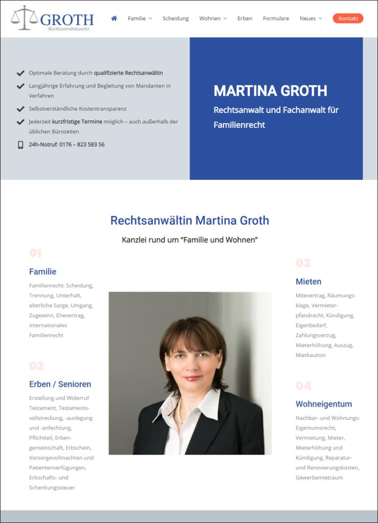 martina-groth
